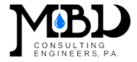 MBD Civil Engineering Logo